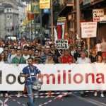 U subotu 36. protest 1 od 5 miliona