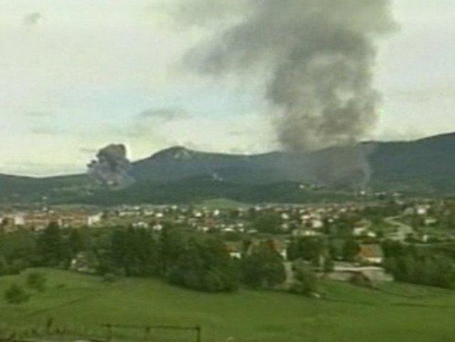 Na današnji dan 1995. godine počela NATO agresija na Srpsku