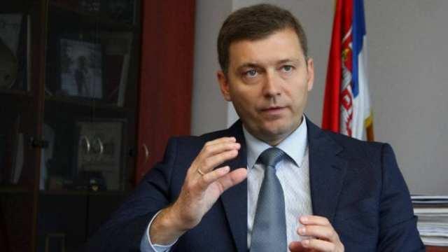 Zelenović: Dokle je Vučić spreman da ide kada bude odlazio sa vlasti?