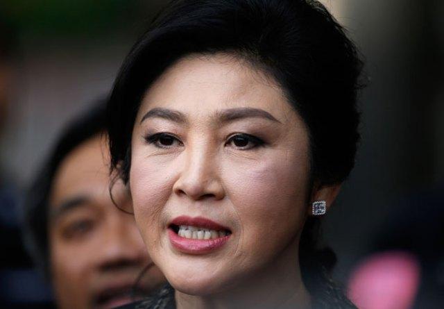 Osuđena bivša premijerka Tajlanda postala srpska državljanka