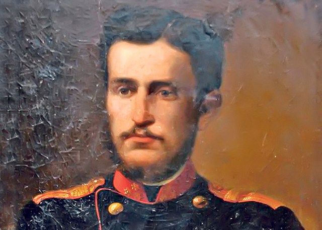 Jedini naslednik kneza Mihaila Obrenovića
