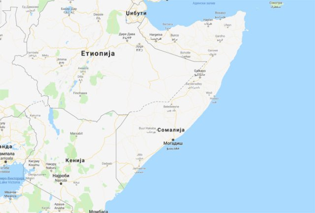 Somalija na putu da preispita odluku o nezavisnosti KiM