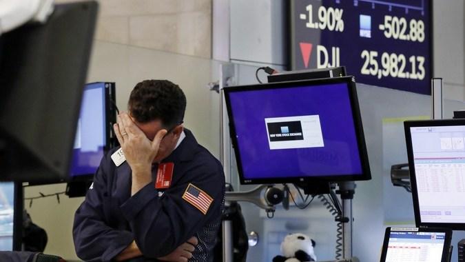Bogataši za jedan dan izgubili desetine milijardi dolara