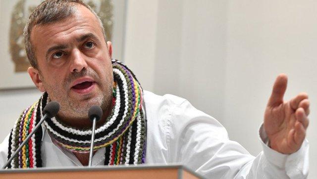 Predsednik PSG pozvao Mekalistera da bude medijator u pregovorima vlasti i opozicije