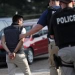 Američka policija upada u fabrike i hapsi neprijavljene radnike