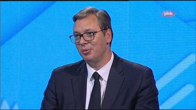 Vučić: Histerija opozicije biće sve veća, što je veća njihova nemoć