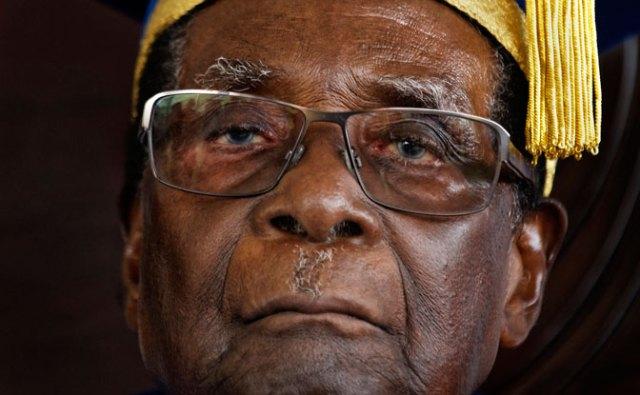 Mugabe proglašen nacionalnim herojem
