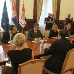 Vučić: Srbija neće i ne može da prizna nezavisno Kosovo bez kompromisnog rešenja