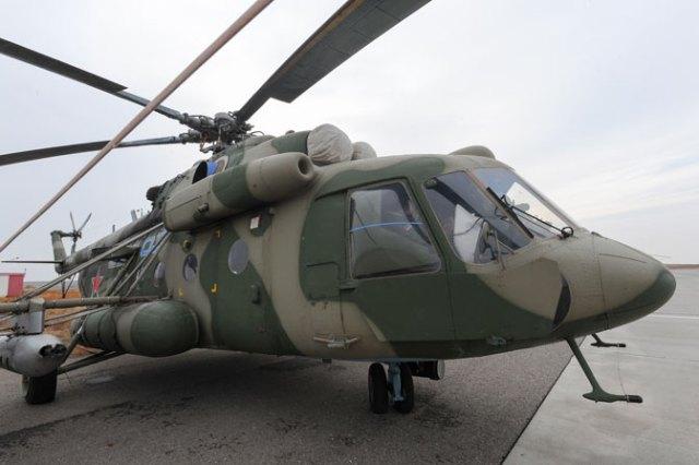 Srpski piloti na vežbi u Rusiji (FOTO)