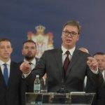Vučić pozvao Srbe da glasaju za Srpsku listu: Pitanje opstanka