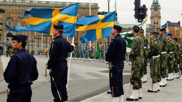 Švedska bi da iz škola izbaci istoriju stariju od 18. veka