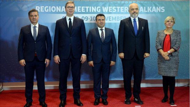 """""""Mali Šengen"""": Ko na Balkanu ne želi novu regionalnu inicijativu"""