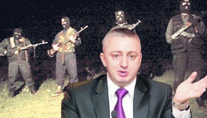 OVAJ JE ZREO ZA LUDNICU! Optužio Putina da je osnovao OVK!? NASTAVLJA SE PRLJAVA ANTIRUSKA KAMPANJA