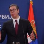 Vučić odgovorio Komšiću: Ne znam šta mu smeta, Srpska je ustavna kategorija