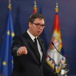 Vučić sazvao hitan sastanak zbog pogoršane situacije u regionu, sastanak završen BEZ IZJAVA