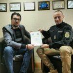 Fondacija VICEF i IPO Srbija potpisali ugovor o partnerstvu.