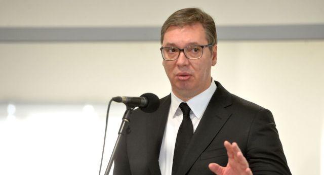 Vučić: CG je nezavisna držva i ne možemo se mešati po pitanju hapšenja Vladika!