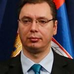 Vučić poručio Đukanoviću: Pravi svoju Crkvu, al ne diraj SPC!