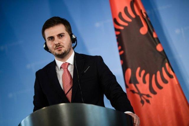 Albanija ukida granicu sa Kosovom