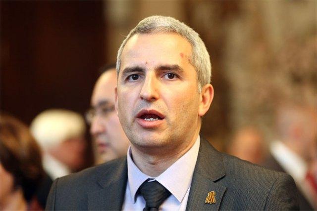Formirana Samostalna srpska stranka, lider Andreja Mladenović