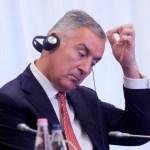 Đukanović: Nema razloga da se zakon o crkvama povuče