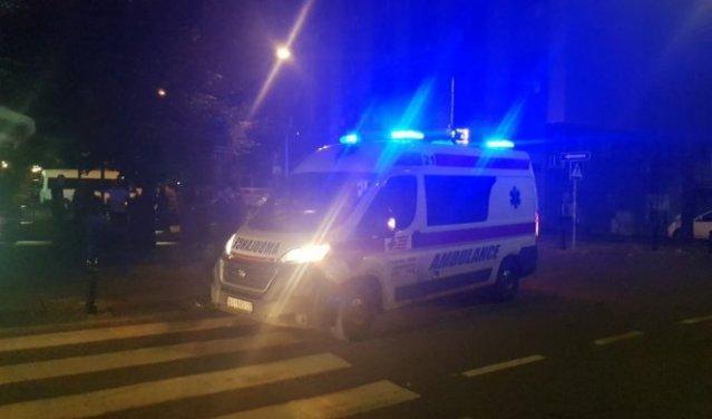 TUČA U BEOGRADU OD RANOG JUTRA! Policija tri puta intervenisala, jedan muškarac povređen