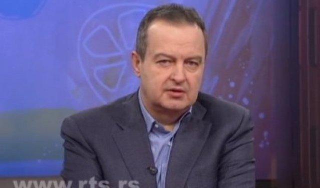 DAČIĆ POTVRDIO: Srpski diplomata u Ženevi zaražen koronavirusom!