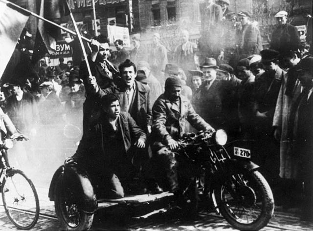 Godišnjica puča i demonstracija 27. marta 1941.