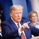 CIA upozoravala Trampa na virus korona
