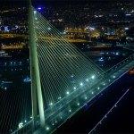 MUP iz helikoptera kontrolisao policijski čas u Beogradu