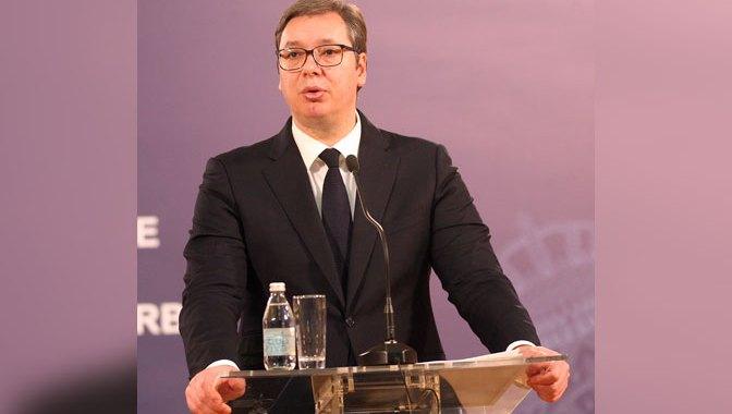 Vučić o NATO agresiji: Tukli su Srbiju da bi joj oteli Kosovo