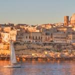 Evakuacija Srba na Malti