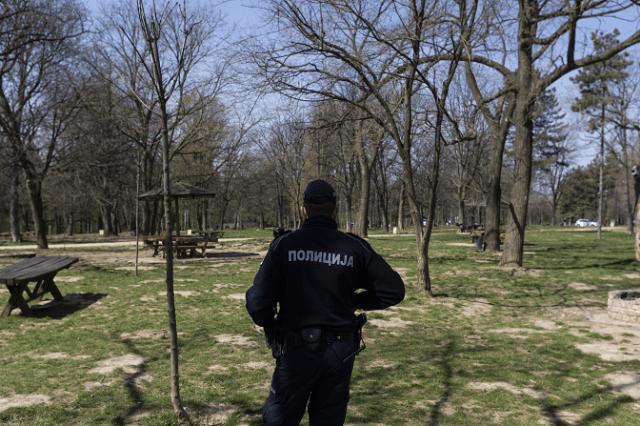 Zabrana kretanja u Srbiji od 30. aprila u 18h do 4. maja u 5 sati