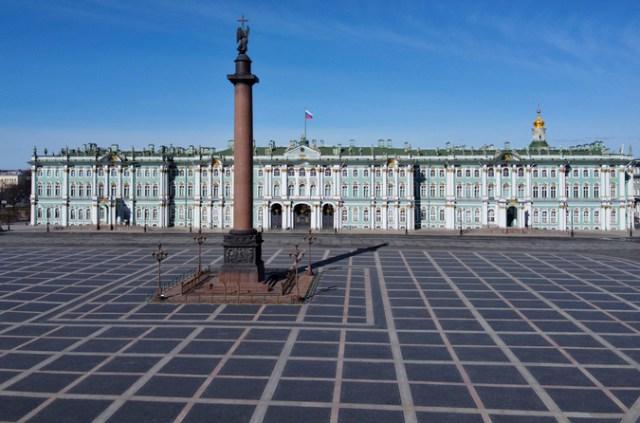 Sedam godina zatvora za kršenje karantina u Rusiji