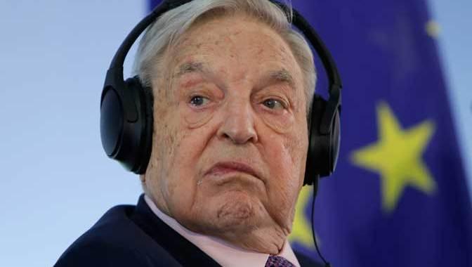 Soroš u panici: Nemačka bi mogla da uništi EU!!!