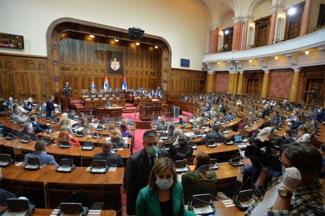 Ukinuto vanredno stanje u Srbiji! Otkucao poslednji policijski čas!