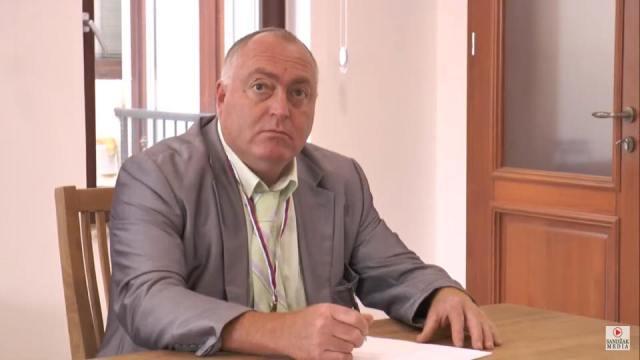 Dušan Dr. Trifunović: Izađite na izbore, to je jedini način da nešto menjate!