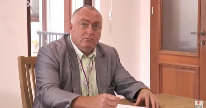 Dušan Dr. Trifunović: Dragi građani, potrebni ste i sebi i nama!