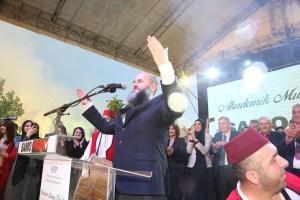 Poruke mira i obećanja stabilne budućnosti sa završnog skupa SPP u Novom Pazaru