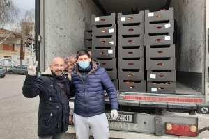Banka hrane-istinski borac protiv gladi u Srbiji!