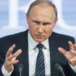 Putinov autorski tekst: Ponižavanje naroda izaziva rat!
