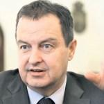 Dačić ljut na Izrael: Doći će jun, pozivam muslimanske zemlje da povuku priznanje Kosova