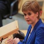 """Velika Britanija na dobrom putu da postane """"mala""""-Škotska odlazi!"""