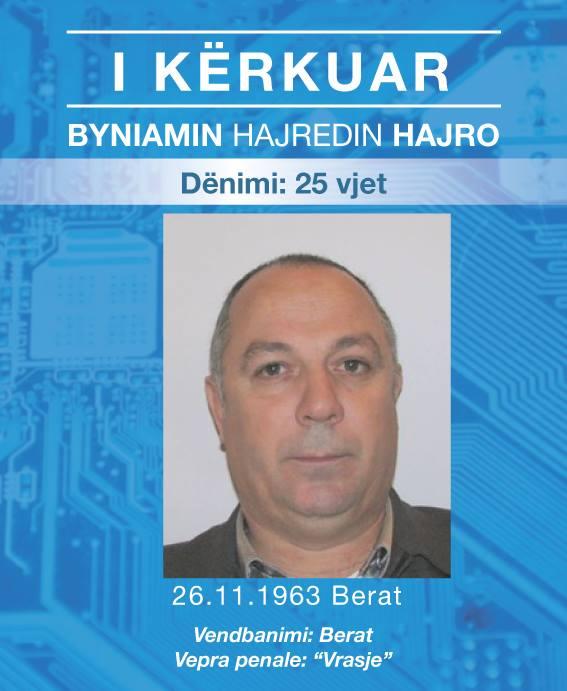 Byniamin Hajro
