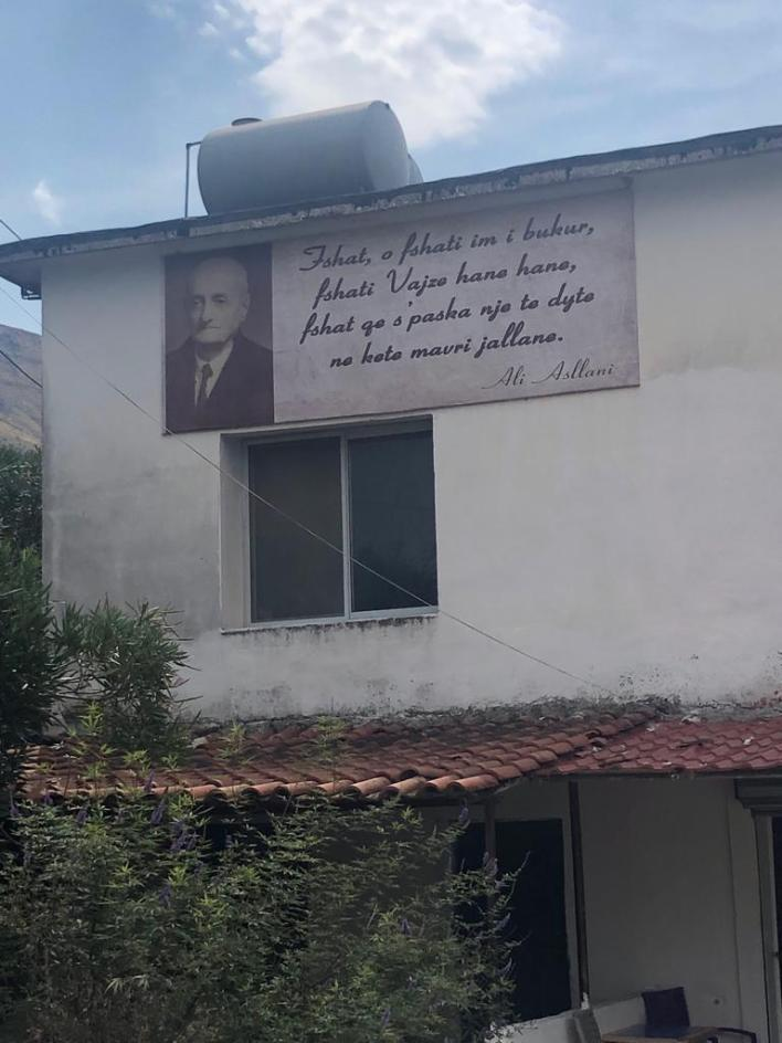 Fshati Ali Asllani