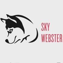 sky webster 1