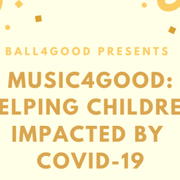 Music4Good by Ball4Good