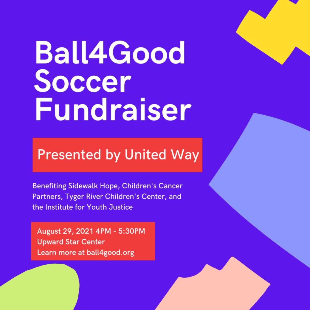 soccer fundraiser flyer updated