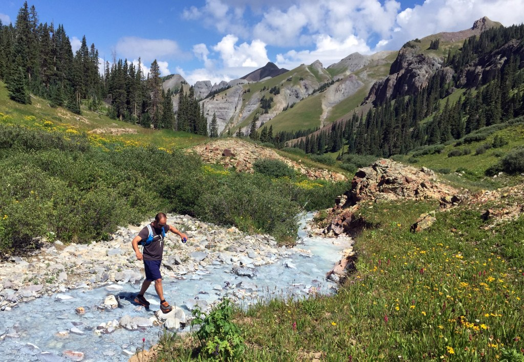 Bear Creek National Scenic Trail
