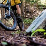 How to Set a Good Example on a Mountain Bike
